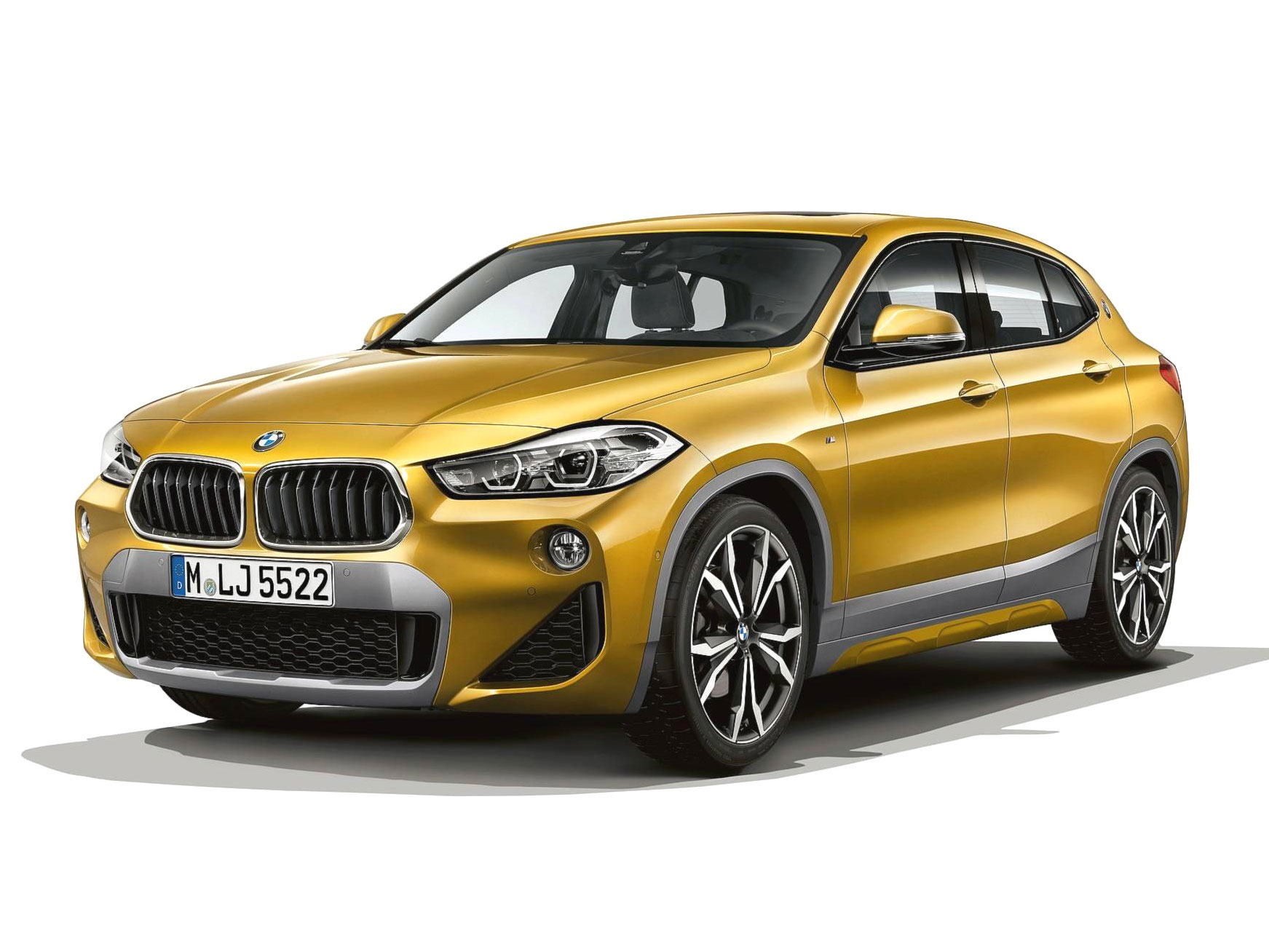mandataire occasion bmw x2 f39 sdrive 18i 140 ch dkg7 lounge. Black Bedroom Furniture Sets. Home Design Ideas