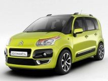 Citroen C3 Picasso BlueHDi 100 Feel