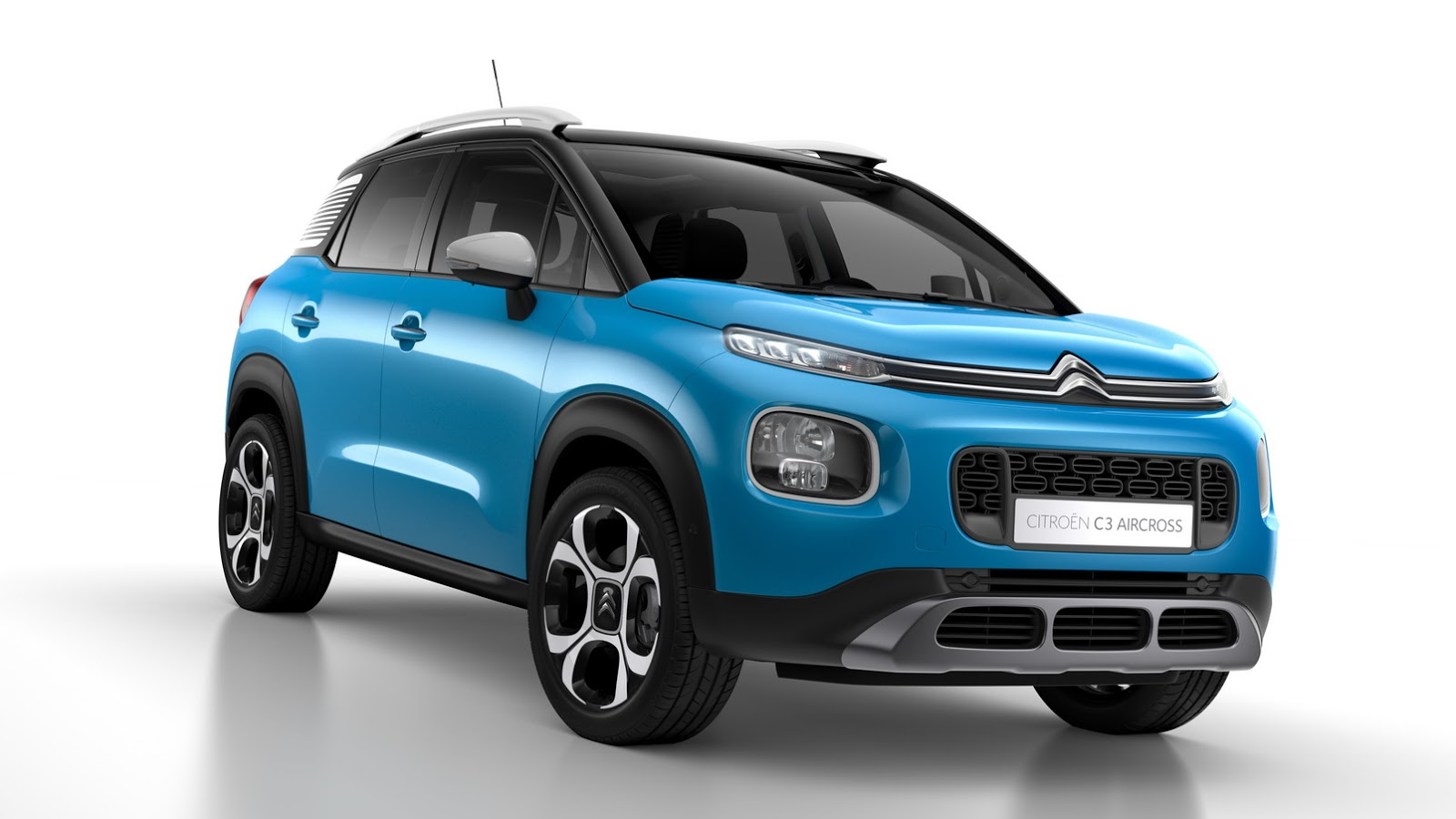 mandataire citroen c3 aircross bluehdi 100 s s shine. Black Bedroom Furniture Sets. Home Design Ideas