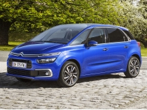 Citroen C4 Picasso Nouveau BlueHDi 150 S.&S. Feel Plus