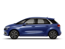 Citroen C4 Spacetourer BlueHDI 130 S.&S. Feel Plus