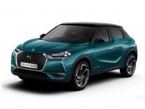 DS DS3 Crossback PureTech 130 s&s Boite BVA8 Business + Inspiration DS Rivoli + Gps + Led vision + Camera + Options