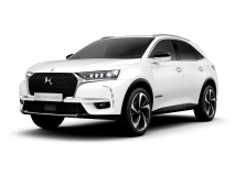 DS DS7 Crossback BlueHDi 180 Boite EAT8 Performance Line + Pack secu + Ja20 + Camera + Easy acces + Options