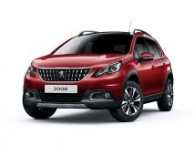 Peugeot 2008 1.6 BlueHDi 100ch Active + Pack urban