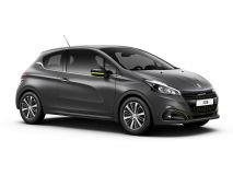 Peugeot 208 Active 1.2  Pure Tech 82ch