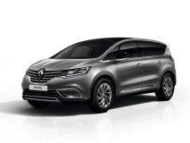 Renault Espace 2016 Zen Energy 1.6 Tce 200 ch EDC 7 Places + Pack 4Control + Ja19 + Options