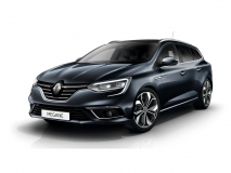 Renault Megane IV Estate Zen Multioptions Energy dci 110