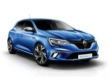 Renault Megane IV Intens Bose Energy dCi 110 Boite EDC + Easy parking