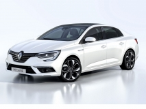 Renault Megane Sedan Intens Energy dCi 130 + Easy park + Easy life