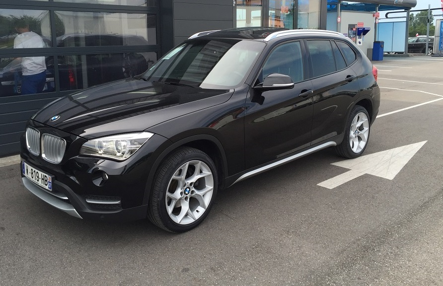 mandataire occasion bmw x1 xdrive auto 25d 218 ch x line gps toit. Black Bedroom Furniture Sets. Home Design Ideas