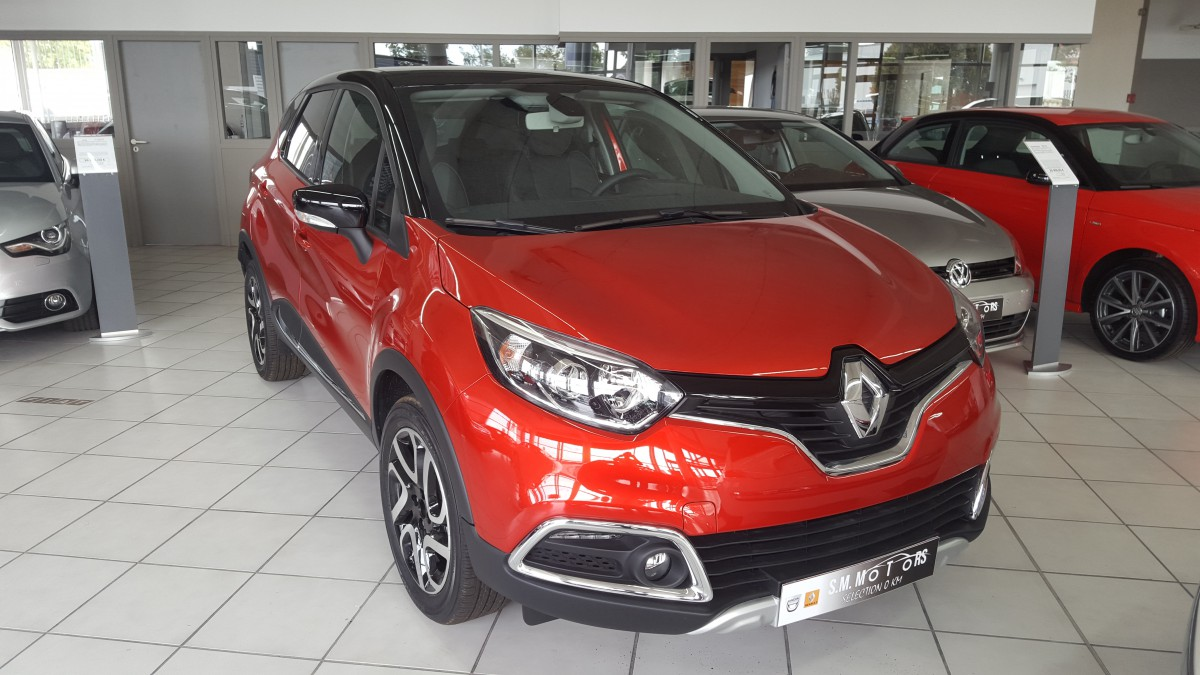 mandataire stock renault captur intens 1 5 dci fap energy 110ch. Black Bedroom Furniture Sets. Home Design Ideas