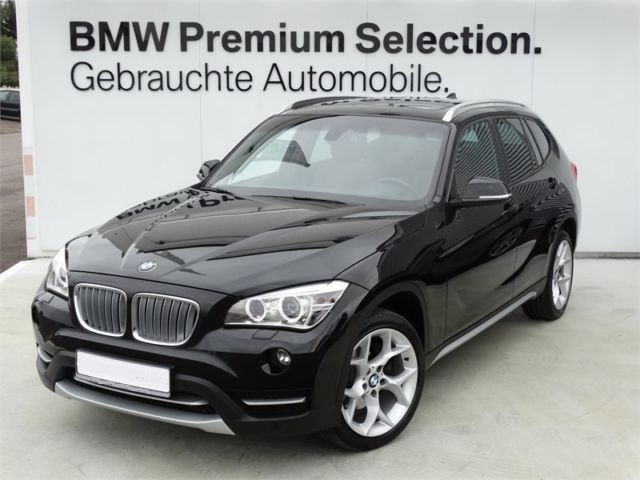 mandataire occasion bmw x1 xline xdrive auto 25d 218 ch gps toit. Black Bedroom Furniture Sets. Home Design Ideas