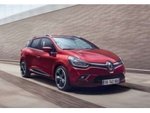 Renault Clio 4 Estate Dci 110 Energy Intens + Pack city + Options