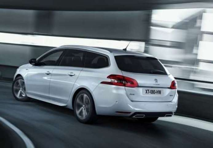 mandataire stock peugeot 308 sw nouvelle 1 5 bluehdi 130ch s s allure. Black Bedroom Furniture Sets. Home Design Ideas