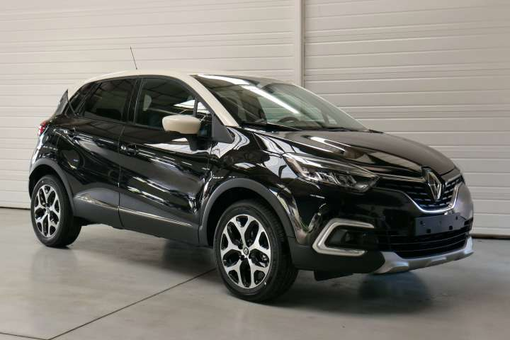 mandataire stock renault captur nouveau dci 110 energy intens pack. Black Bedroom Furniture Sets. Home Design Ideas